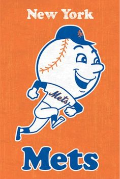 Let's go Mets! C'mon boys. Keep it in 1st!!!