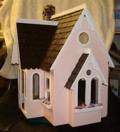 bakery update w4.JPG - Doreen's Buttercup Bakery - Gallery - The Greenleaf Miniature Community