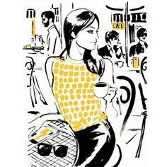 Illustration by Jason Brooks