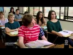 ▶ Key and Peele Substitute Teacher #3 - YouTube