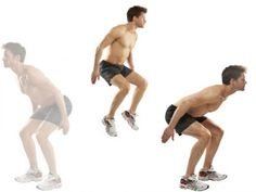 15-minute endurance-boosting workout