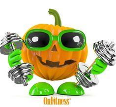 Happy Halloween! 🎃👻😜 #Halloween #happyhalloween #onfitness #fitness