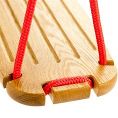 Lillagunga Lillagunga swing, oak | Lillagunga | For Children | Furniture | Finnish Design Shop