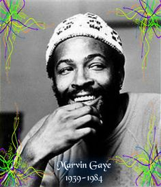 Did you know that Marvin Gaye dreamed of joining the NFL? Or that he played the drums for Stevie Wonder? Today would have been Marvin Gaye's birthday. We're looking back on the surprising highs and lows in the legendary life of Marvin Gaye. Marvin Gaye, Marvin Marvin, Soundtrack, Heavy Metal, Robin Thicke, Star Wars, Music Icon, Motown, Life Magazine