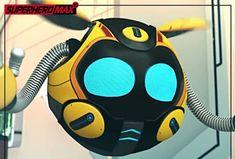 Ochobot C Anime, Anime Art, Bugatti Models, Boboiboy Galaxy, Action Figures, Display, Wallpaper, Friends, Wallpaper Desktop
