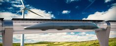 Hyperloop : Voyager à 1 200 km/h en Europe !