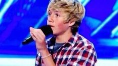 Niall Horan ♡