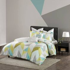 Product Image for Urban Habitat Annalise Duvet Cover Set 1 out of 5