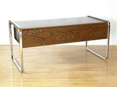 Peter Protzman Desk for Herman Miller image 4