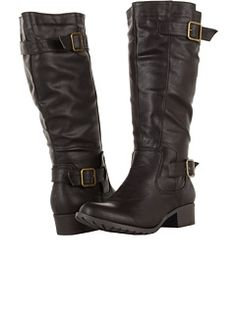 Boots :) I have these and love them