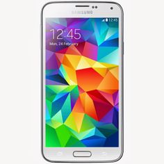 SUPER OFERTE: Telefon mobil Samsung Galaxy S5 4G, 16GB, White