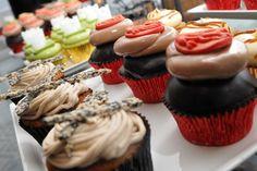 Top 50 Cupcakes in America