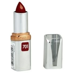 Exclusive By LOreal Wined Up 701 Colour Riche AntiAging Serum Lipcolour Pack of 2 >>> Click image for more details.