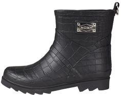 Rain boots from Moxy-copenhagen...