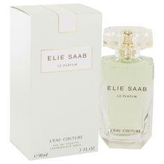 Le Parfum Elie Saab L'eau Couture by Elie Saab