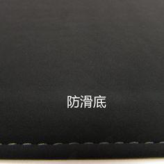 Premium Deluxe ordinateur Bureau tampon professionnel d'écrire Ultra-Mega-classe simulation papier meubles tapis souris coussin personnalisé