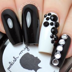 19 COOL NAIL ART DESIGNS FOR YOUR INSPIRATION