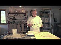 In The Studio avec Randy Johnston et Jan McKeachie-Johnston | Céramique Arts Daily