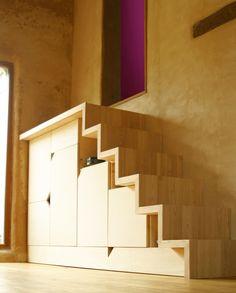 BON SENS : ARCHITECTURE/DESIGN/PRODUCTION