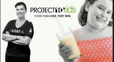 For every 10 pounds you lose on Project 10 we will donate 30 meals to a child in need www.Project10BBV.com