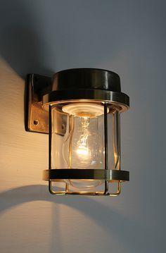 TAiGA Lamp ポーチライト 納期3か月
