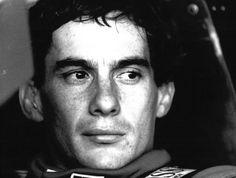 Ayrton Senna, un mito de la Formula 1