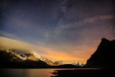 At Midnight by Jérôme Guastalla on 500px