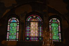 damascus syria glass - Google Search
