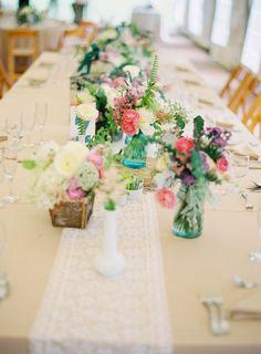 Guide pour un mariage de printemps