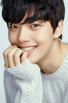 Owesome and handsome yeo jin goo