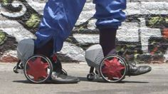Acton R RocketSkates, patines motorizados que se manejan desde tus piés