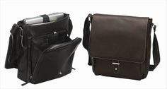 Preferred Nation 6113 Blk Columbia Vertical Laptop Messenger Black Review Buy Now