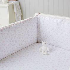 Cherry Blossom Nursery Bundle | The White Company UK