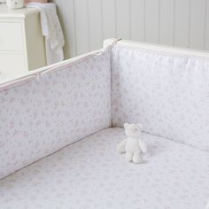 Cherry Blossom Nursery Bundle | The White Company UK