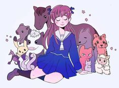 Basket Drawing, Neji E Tenten, Fruits Basket Manga, Rice Ball, Mermaid Drawings, Shoujo, Sailor Moon, Naruto, Anime Art
