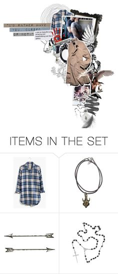 """""""I did it, all of it, for you."""" by my-heart-is-art ❤ liked on Polyvore featuring art"""