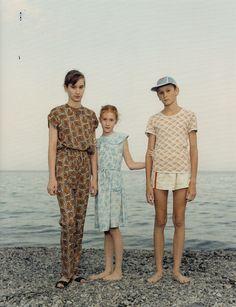 Beach Portraits (1992-1998), Rineke Dijkstra
