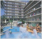Hotel Kaktus Playa ***