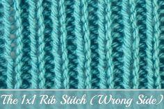 Με αυτή την πλέξη, την πλέξη λάστιχο (rib stitch) ολοκληρώνεται ο κύκλος των βασικών πλέξεων που πρέπει να ξέρεις σαν αρχάριος. Εννοείται οτι υπάρχουν ακόμη πάρα πολλές πλέξεις εκεί έξω με τις διάφορες παραλλαγές τους, όμως εάν γνωρίζεις αυτά τα βασικά μπορείς να κάνεις αρκετά πλέον projects! Ας μάθουμε όμως τι ακριβώς γίνεται με την … Continue reading Βασικές πλέξεις – Λάστιχο
