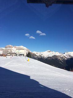 Dolomiti - Canazei