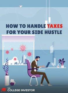 Handling taxes for your side hustle needn't be time-consuming or draining. Organize your side hustle taxes today with these four easy steps.