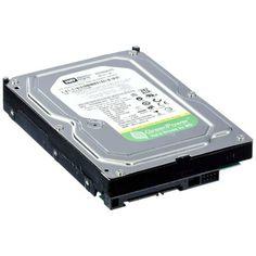 Hd Western Digital 500gb Sata 3gbs 7200rpm