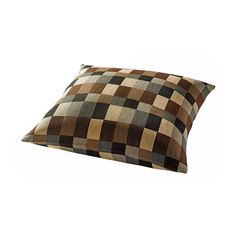 STOCKHOLM Cushion cover IKEA The cushion cover is made of ramie, a hard-wearing natural material with slightly irregular texture. Bed Furniture, Quality Furniture, Decorative Items, Decorative Pillows, Cushions Ikea, Ikea Stockholm, Ikea Hackers, Ikea Bedroom, Textiles