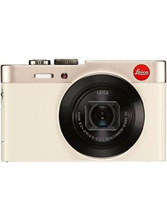 Leica C Camera 18485 12.1MP Mirrorless Digital Camera with 3-Inch LCD - Light Champagne Gold ❤ Leica