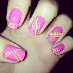 Instagram photo by  ritza1986  #nail #nails #nailart