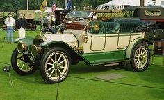 1912 Pierce-Arrow 36 touring by carphoto, via Flickr