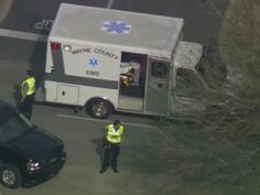 Manhunt Underway After Shooting Leaves 1 Dead at Wayne Community College in North Carolina -