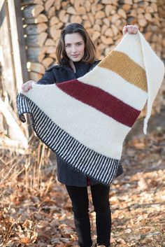 Ravelry: The Point pattern by Amy Christoffers