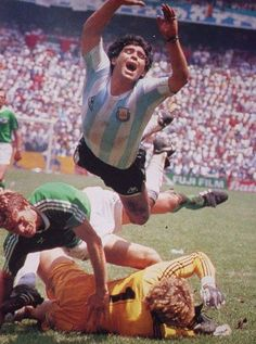Pills Mix: Diego Maradona - Data y Fotos Football Awards, Football Icon, Retro Football, World Football, Soccer World, Football Stadiums, Vintage Football, Football Soccer, Football Images