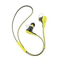 Exclusive AH Deal: aLLreLi S370 Bluetooth 4.0 Earbuds $27.99